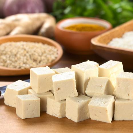 Как это сделано тофу 120